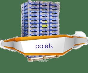 palets